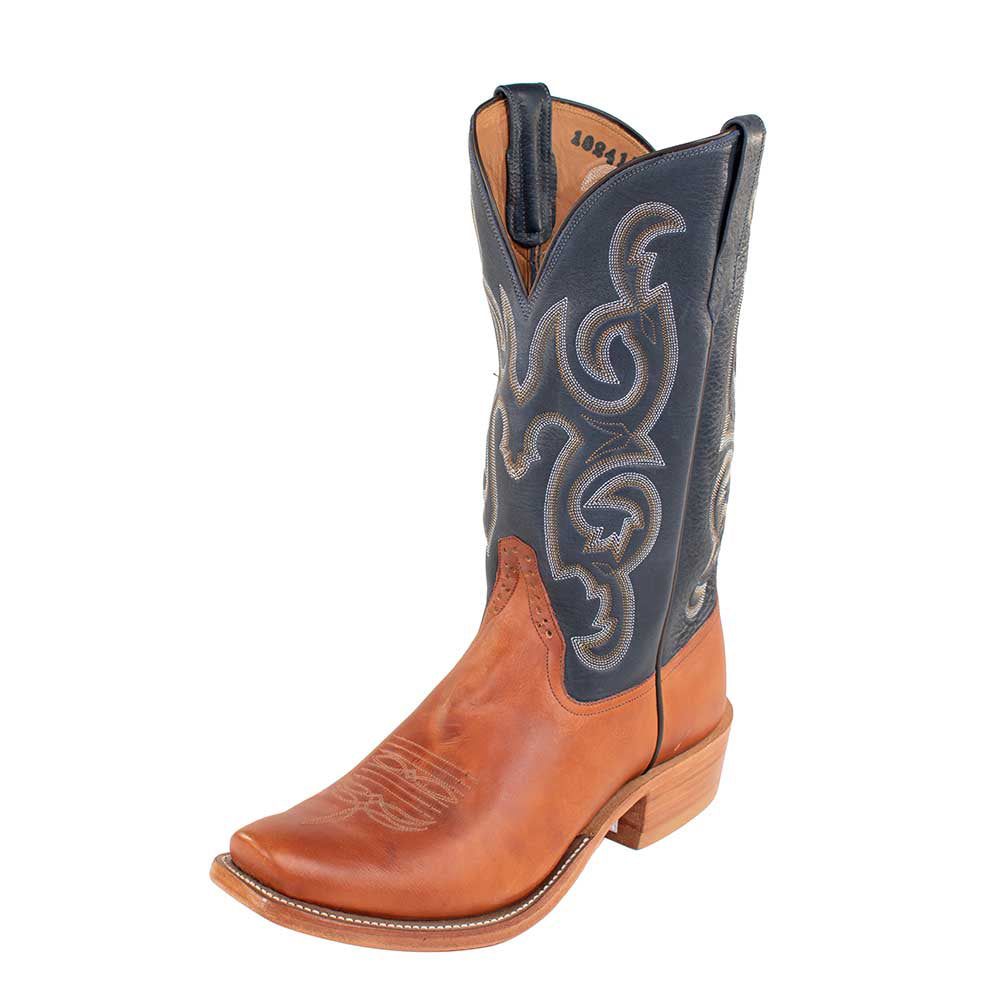 Rios of Mercedes Latigo Boot MEN - Footwear - Western Boots RIOS OF MERCEDES BOOT CO. Teskeys
