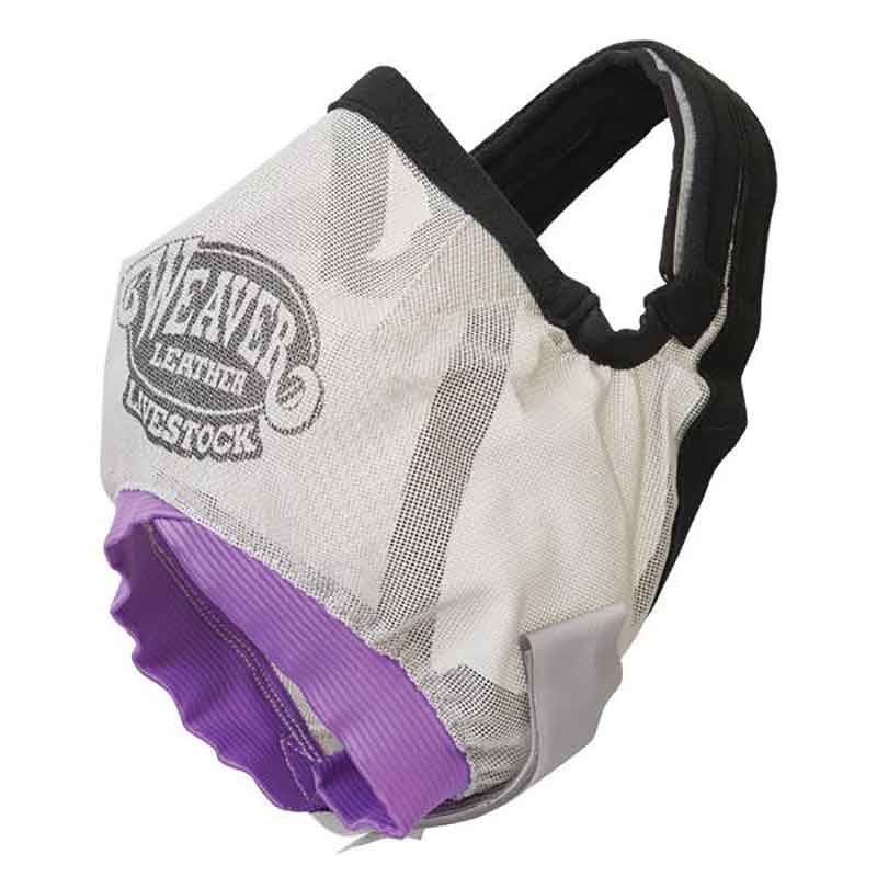 Weaver Cattle Fly Mask Farm & Ranch - Show Supplies Weaver Teskeys