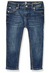 7 For All Mankind Girls' Big Josefina Stretch Denim Jean KIDS - Girls - Clothing - Jeans 7FAM KIDS Teskeys