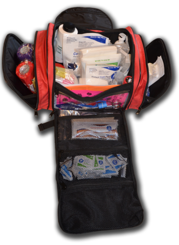 Trailering Equine First Aid Medical Kit - Small FARM & RANCH - Animal Care - Equine - Medical Equimedic Teskeys