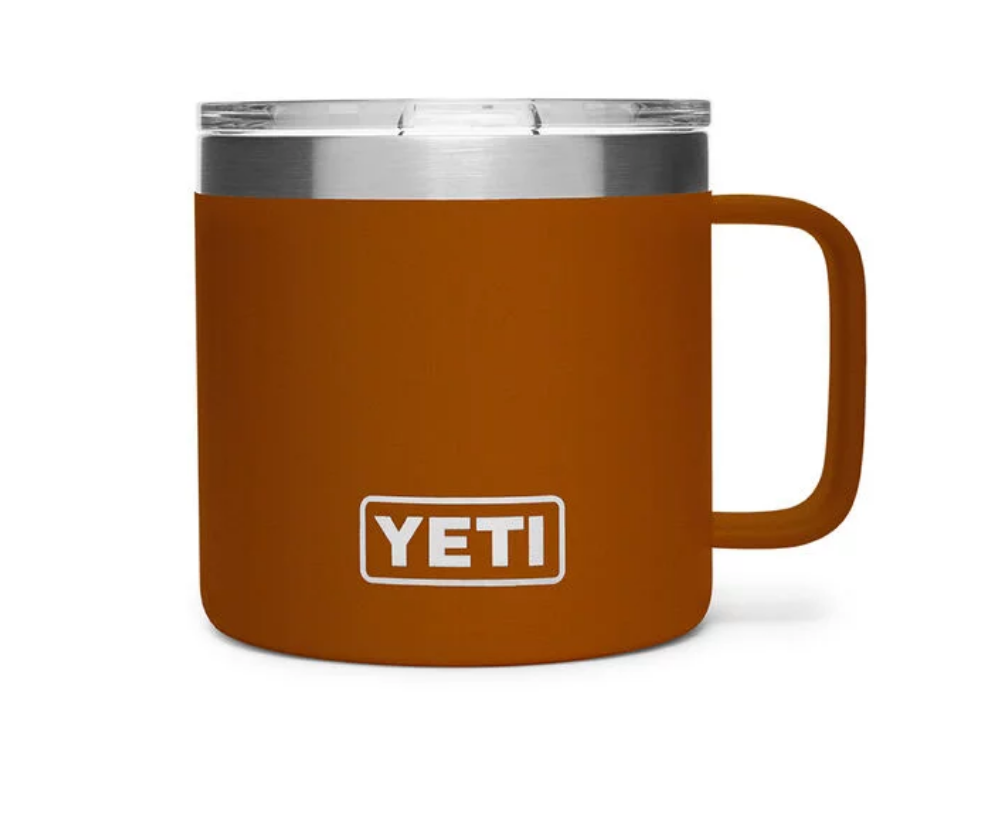 Rambler 14oz Mug Home & Gifts - Yeti Yeti Teskeys