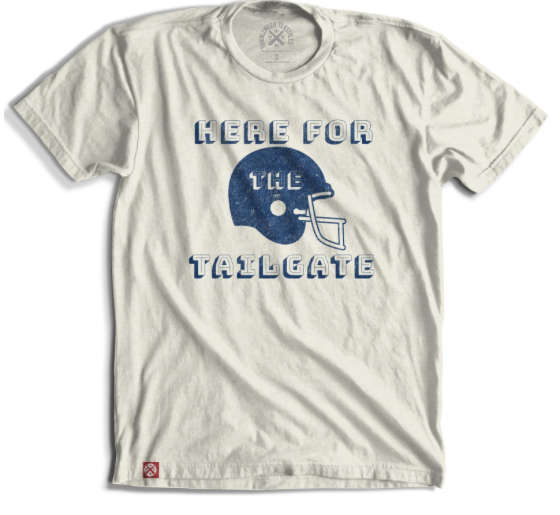 TWT Tailgate Tee MEN - Clothing - T-Shirts & Tanks TUMBLEWEED TEXSTYLES Teskeys