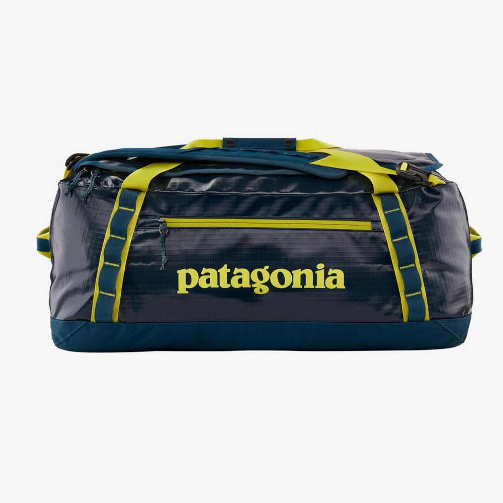 Patagonia Black Hole® Duffel Bag 55L - Crater Blue ACCESSORIES - Luggage & Travel - Duffle Bags Patagonia Teskeys