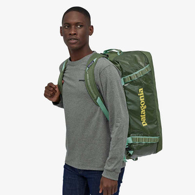 Patagonia Black Hole® Duffel Bag 55L - Camp Green ACCESSORIES - Luggage & Travel - Duffle Bags Patagonia Teskeys