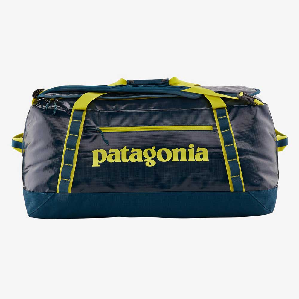 Black Hole® Duffel Bag 70L - Crater Blue ACCESSORIES - Luggage & Travel - Duffle Bags Patagonia Teskeys