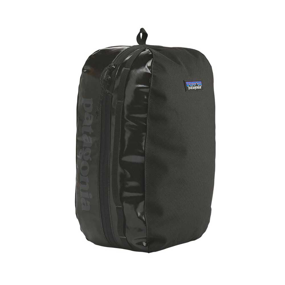 Large Black Hole Cube - Black ACCESSORIES - Luggage & Travel - Shave Kits Patagonia Teskeys