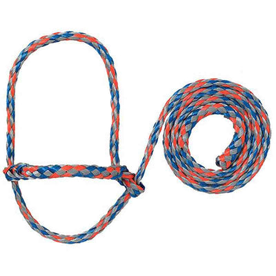 Weaver Poly Rope Sheep Halter Farm & Ranch - Show Supplies Weaver Teskeys