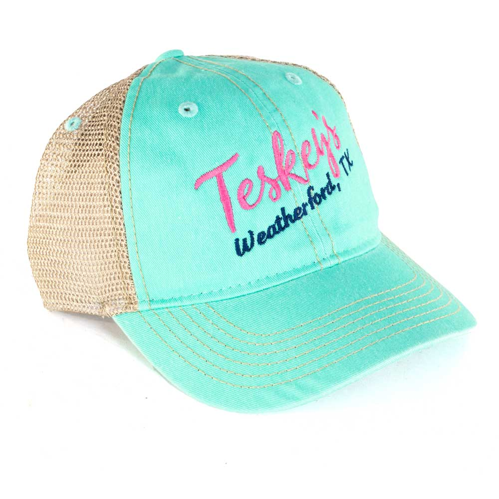 Teskey's Youth Vibes Cap TESKEY'S GEAR - Youth Baseball Caps OURAY SPORTSWEAR Teskeys