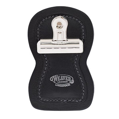 Weaver Show Number Holder with Clip Farm & Ranch - Show Supplies Weaver Teskeys
