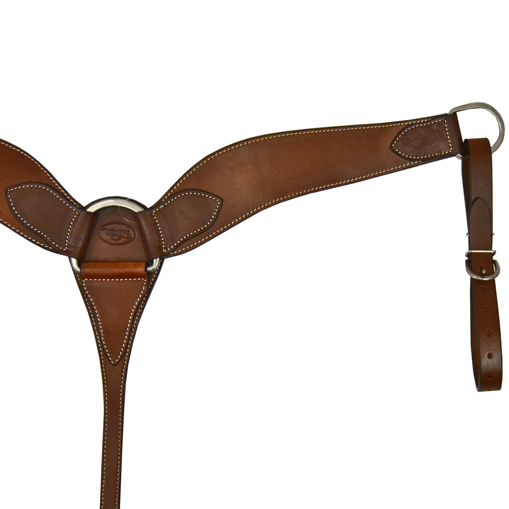 Teskey's Heavy Oil Slickout Breast Collar Tack - Breast Collars Teskey's Teskeys