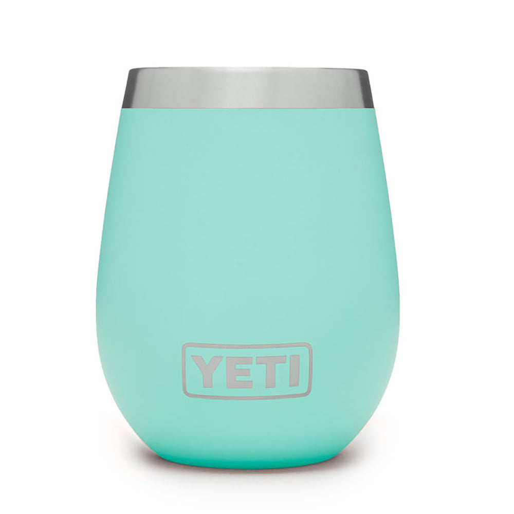 10oz Wine Tumbler - Multiple Colors Home & Gifts - Yeti Yeti Teskeys