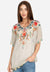 Johnny Was Tamaya Tunic WOMEN - Clothing - Tops - Tunics JOHNNY WAS COLLECTION Teskeys