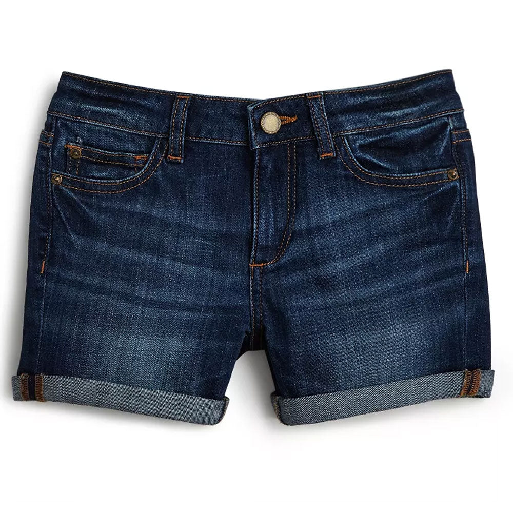 Piper Cuffed Shorts KIDS - Girls - Clothing - Shorts DL1961 Teskeys
