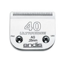 Andis Ultra Edge Size 40 FARM & RANCH - Animal Care - Pets - Accessories - Grooming Andis Teskeys