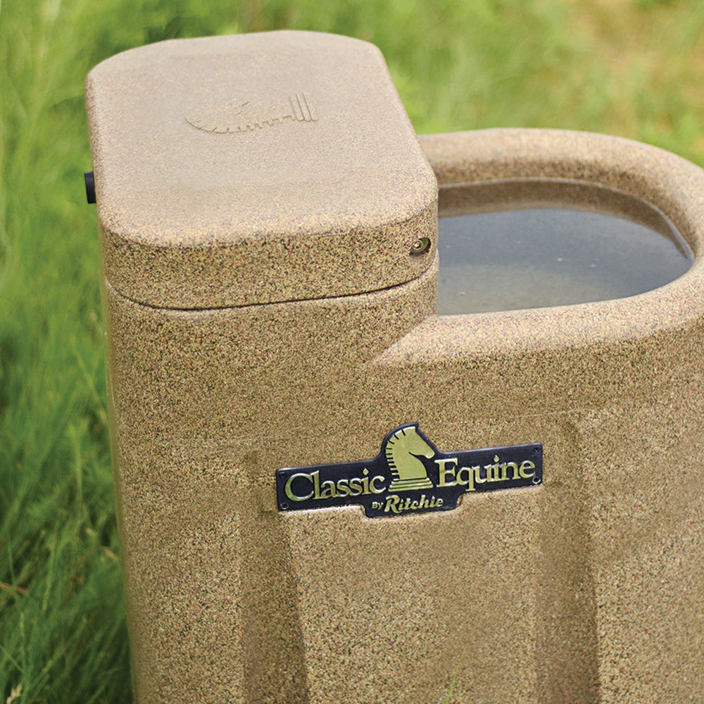 Classic Equine EZFount Farm & Ranch - Barn Supplies - Buckets & Feeders Classic Equine Teskeys