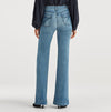 7 For All Mankind Modern Dojo Trouser Jean-Canyon Ranch WOMEN - Clothing - Jeans 7FAM Teskeys