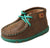 Twisted X Infant Chukka Turquoise Driving Moc KIDS - Baby - Baby Footwear TWISTED X Teskeys
