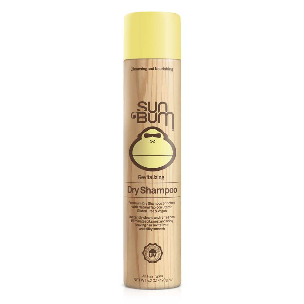Sun Bum Dry Shampoo HOME & GIFTS - Bath & Body - Bath Accessories SUN BUM Teskeys