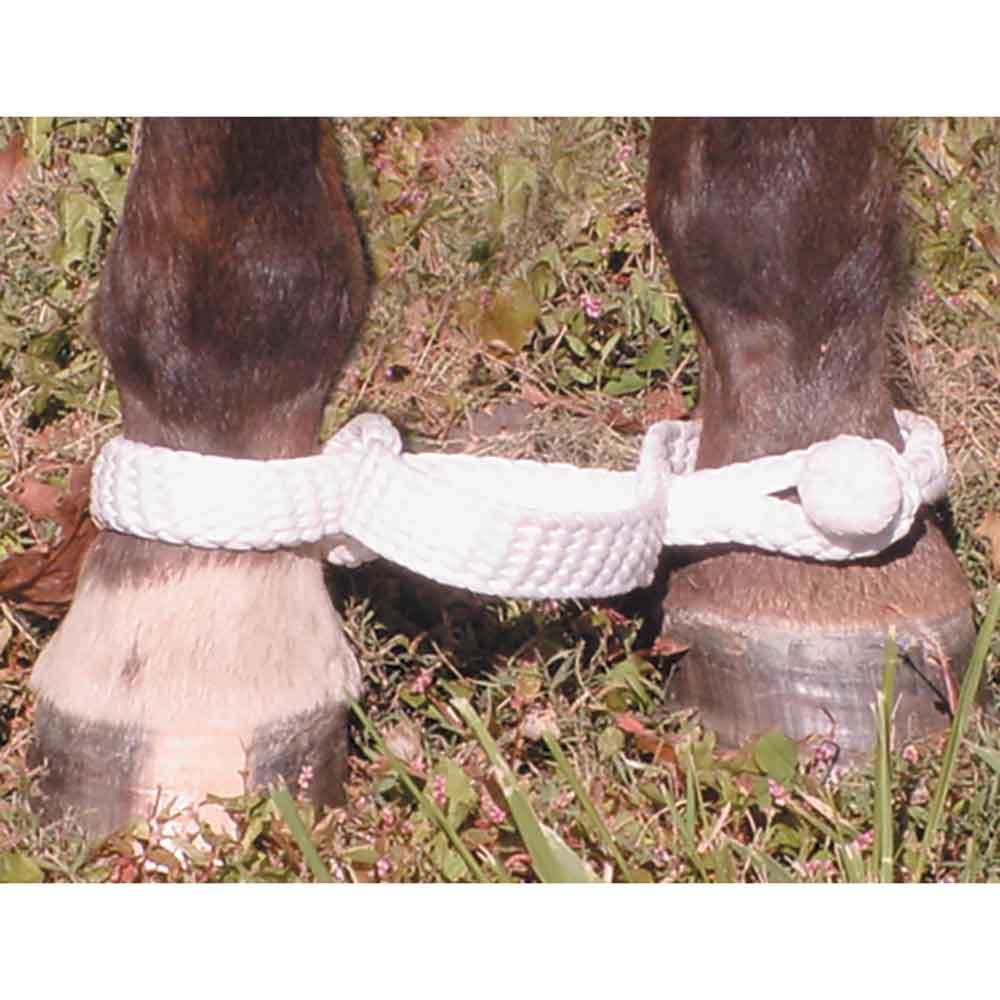 Teskey's Braided Hobbles Tack - Training - Hobbles Teskeys Teskeys