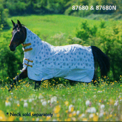Shires Tempest Fly Sheet FARM & RANCH - Animal Care - Equine - Fly & Insect Control - Fly Masks & Sheets Shires Teskeys