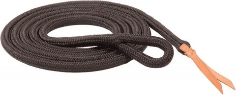 Tight Braided Lead Tack - Halters & Leads - Leads Mustang Teskeys