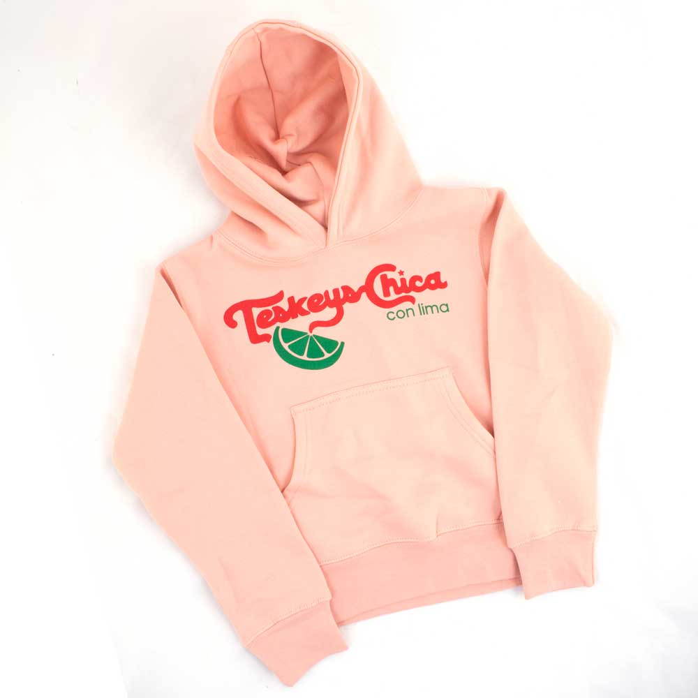 Youth Teskey's Chica Hoodie TESKEY'S GEAR - Youth Hoodies OURAY SPORTSWEAR Teskeys
