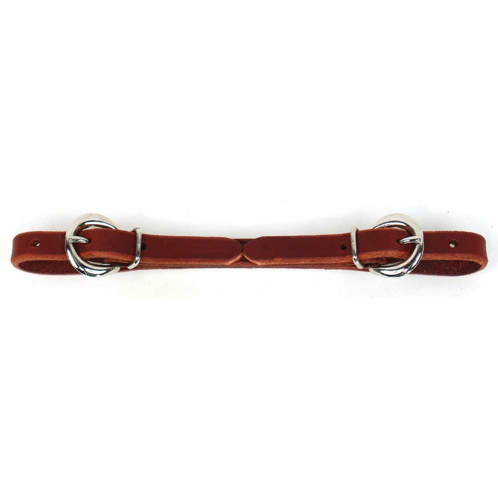 Professional's Choice Burgundy Latigo Curb Tack - Bits, Spurs & Curbs - Curbs Professional's Choice Teskeys
