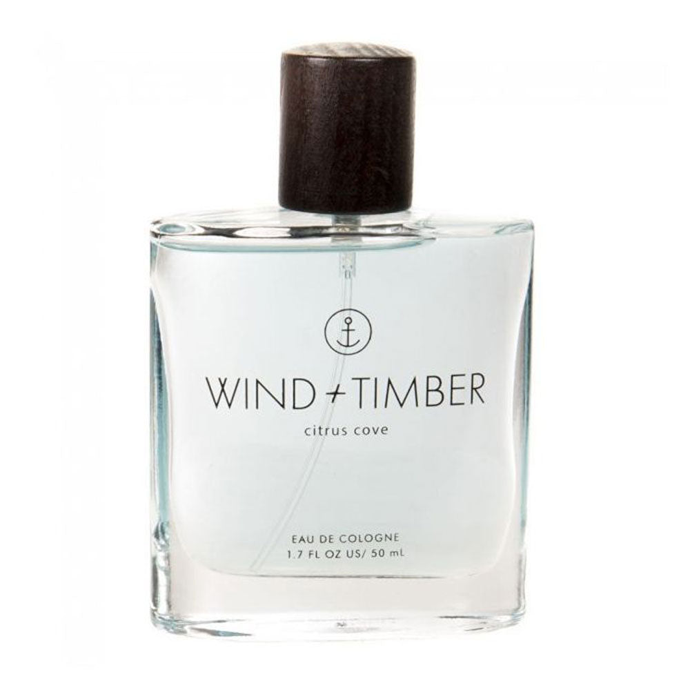 Men's Wind + Timber Citrus Cove Cologne, 1.7oz MEN - Accessories - Grooming & Cologne TRU FRAGRANCE Teskeys