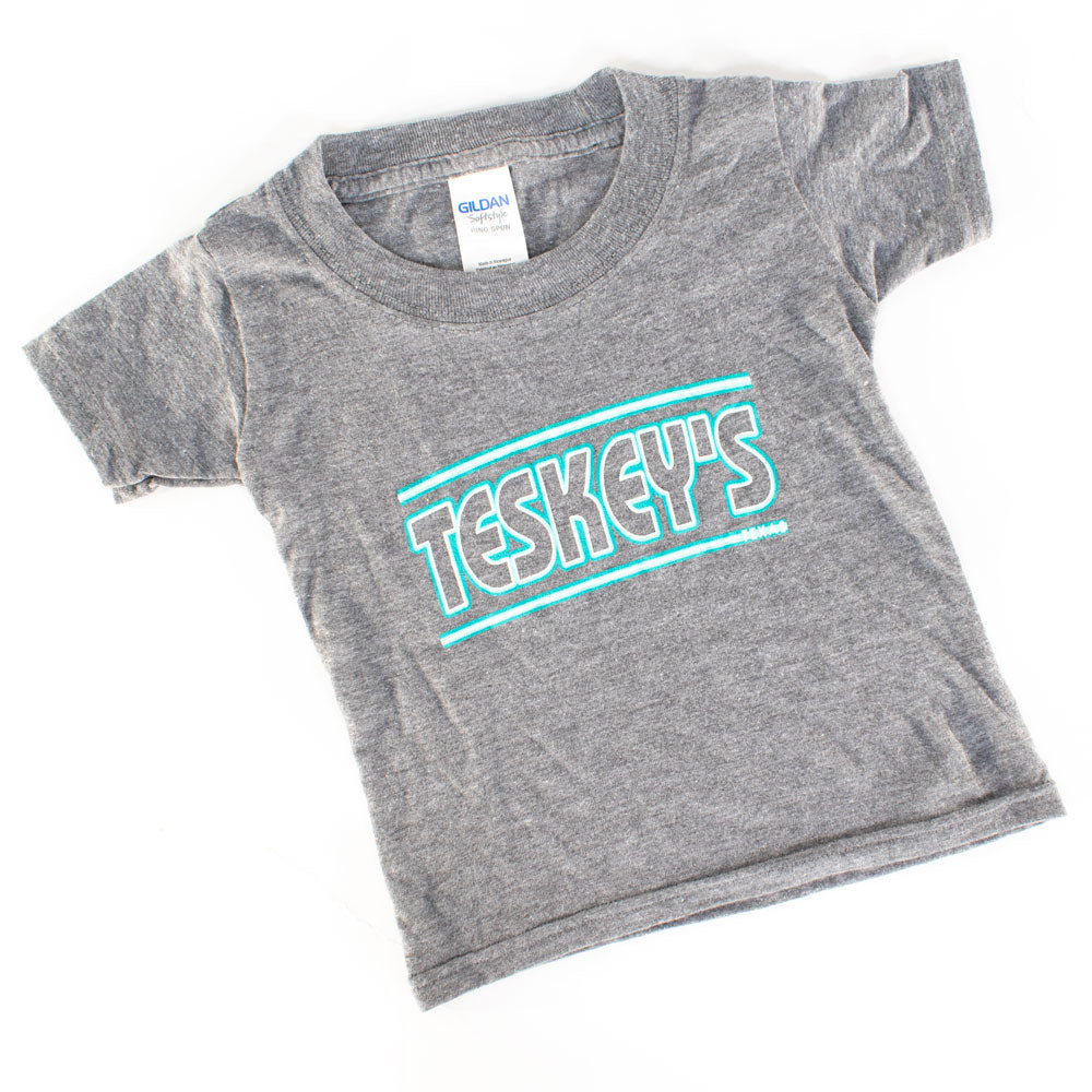 Teskey's Toddler Texas Glow Tee TESKEY'S GEAR - Youth SS Shirts OURAY SPORTSWEAR Teskeys