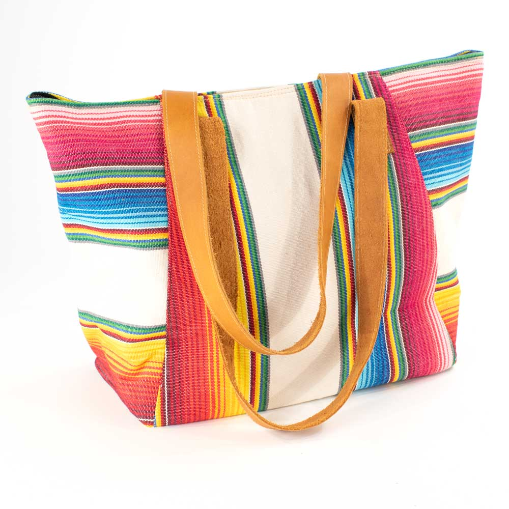 Rainbow Bag WOMEN - Accessories - Handbags - Tote Bags ALTIPLANO, INC Teskeys