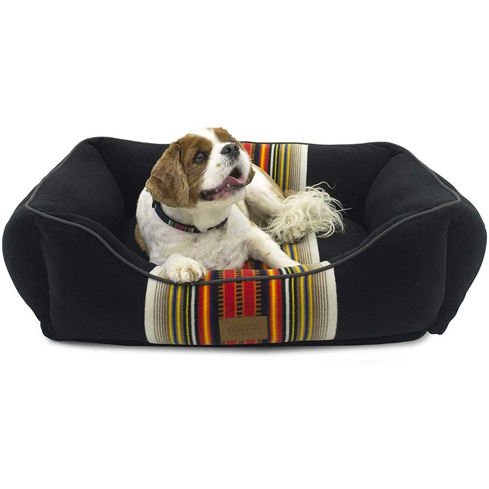 Pendleton Pet Acadia National Park Kuddler FARM & RANCH - Animal Care - Pets - Accessories - Kennels & Beds Pendleton Teskeys