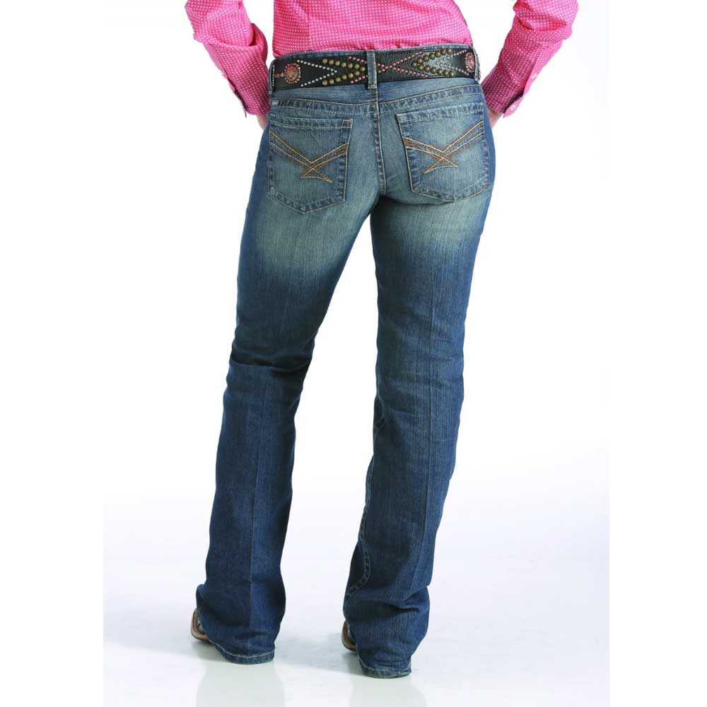 Cinch Ada Relax Bootcut Jean WOMEN - Clothing - Jeans Teskeys Teskeys