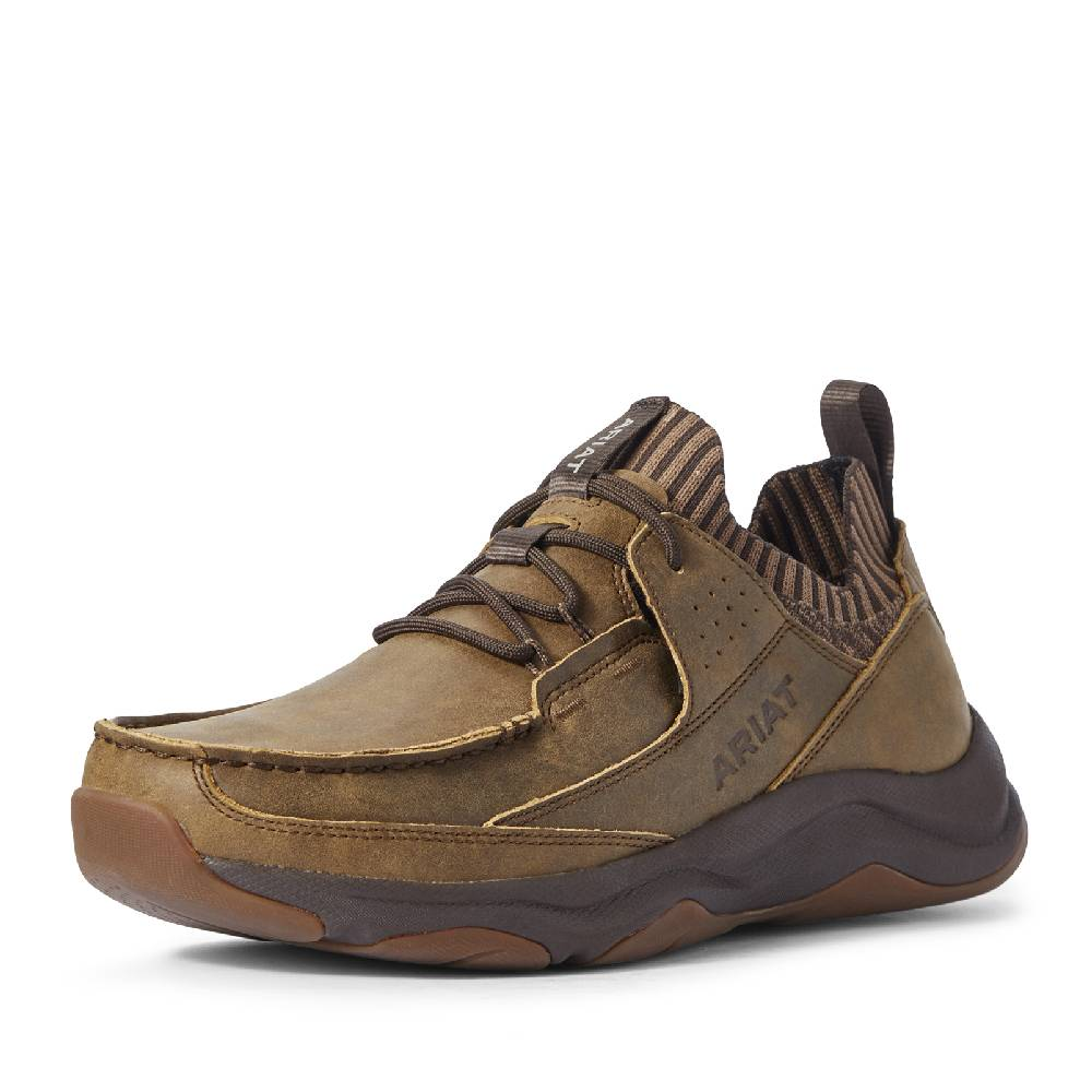 Ariat Country Mile Shoe MEN - Footwear - Casual Shoes Ariat Footwear Teskeys