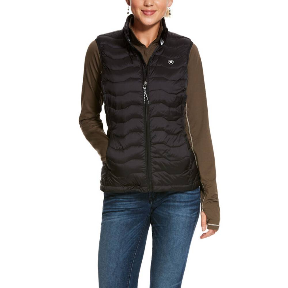 Ariat Women's Ideal 3.0 Vest WOMEN - Clothing - Outerwear - Vests Ariat Clothing Teskeys