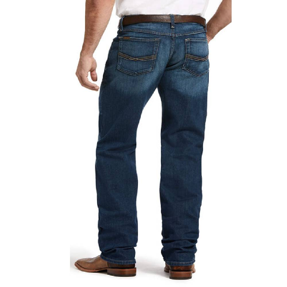 Ariat M3 Loose Fit  Jeans - Marshall MEN - Clothing - Jeans ARIAT CLOTHING ONLY! Teskeys