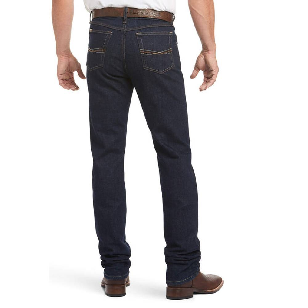 Ariat M1 Original Legacy Abraded Jeans MEN - Clothing - Jeans ARIAT CLOTHING ONLY! Teskeys