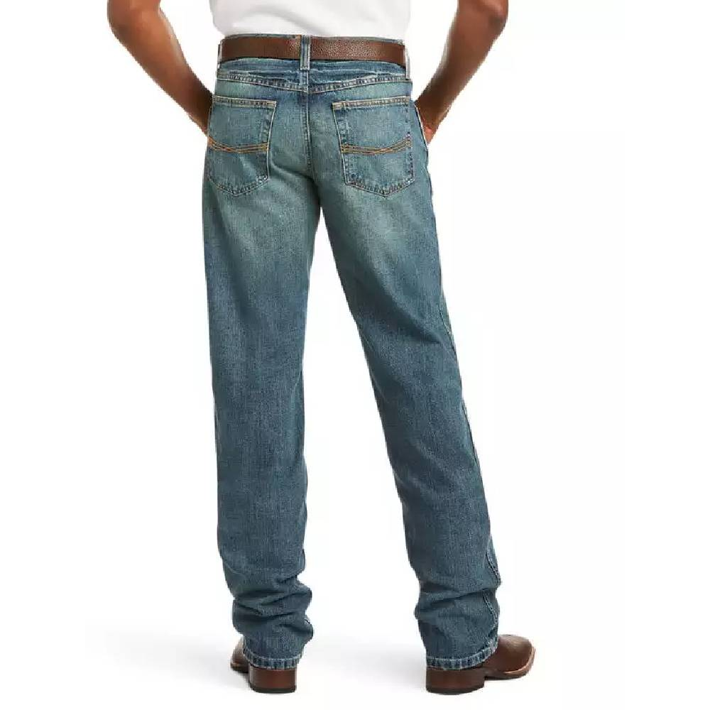 Ariat M3 Loose Legacy Scoundrel Jeans MEN - Clothing - Jeans ARIAT CLOTHING ONLY! Teskeys