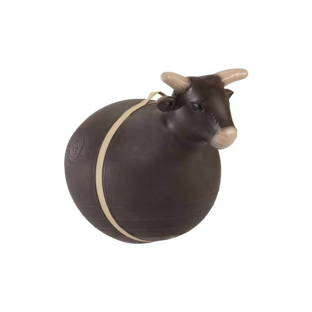 Big Country Bouncy Bull Farm & Ranch - Toys and DVDs - Toys Big Country Toys Teskeys