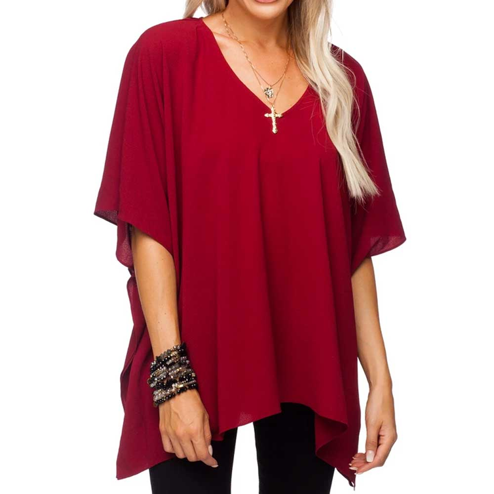Buddy Love North Tunic WOMEN - Clothing - Tops - Tunics BUDDY LOVE Teskeys