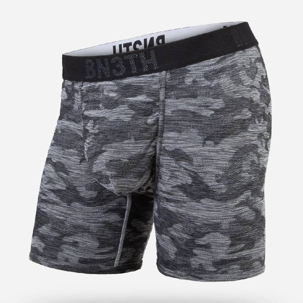 BN3TH Hero Knit Boxer Brief MEN - Clothing - Underwear & Socks BN3TH Teskeys