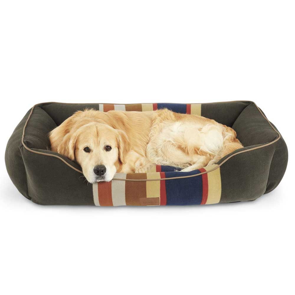 Pendleton Pet Badlands National Park Kuddler FARM & RANCH - Animal Care - Pets - Accessories - Kennels & Beds Pendleton Teskeys