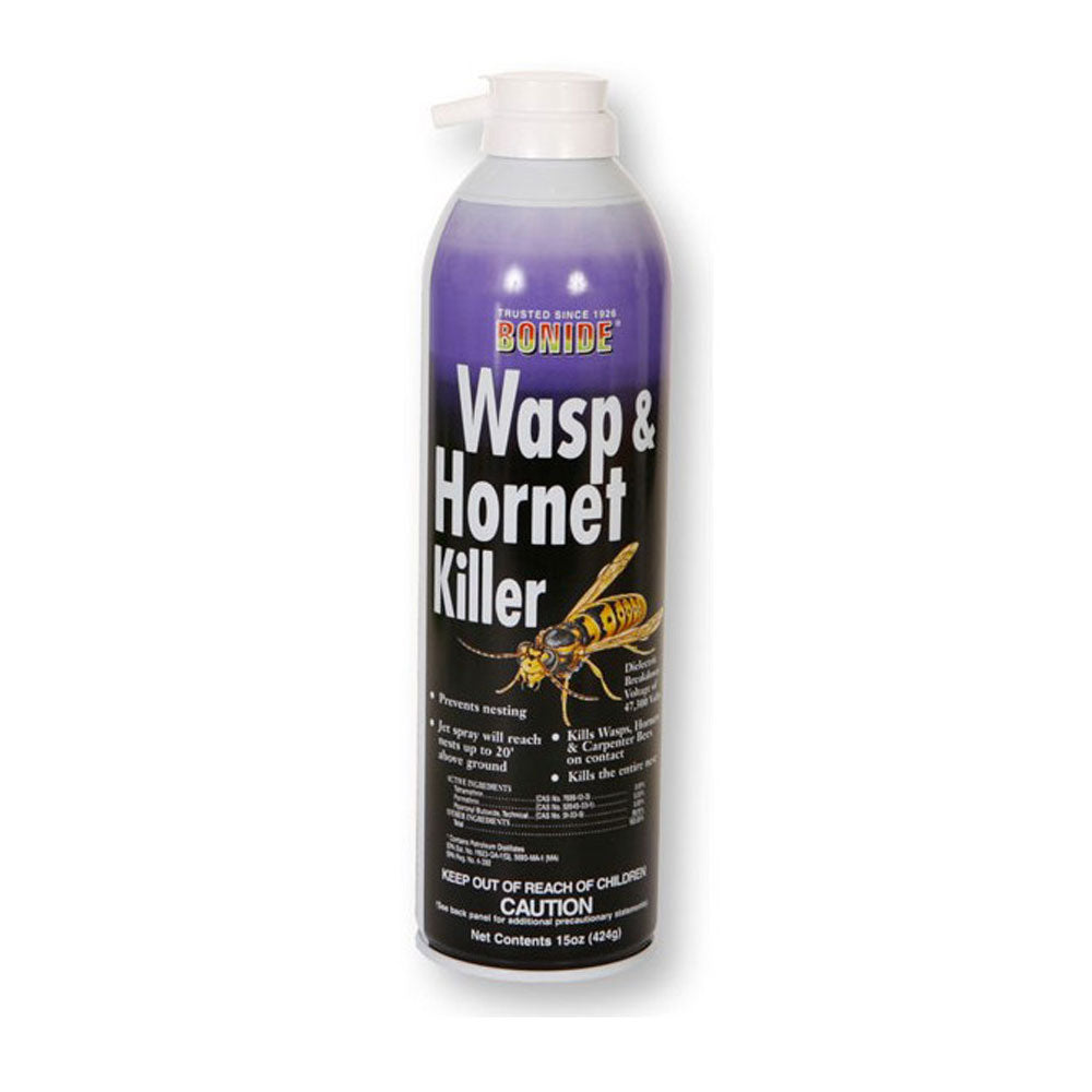 Bonide Wasp and Hornet Killer Farm & Ranch - Animal Care - Livestock - Fly & Insect Control Bonide Teskeys