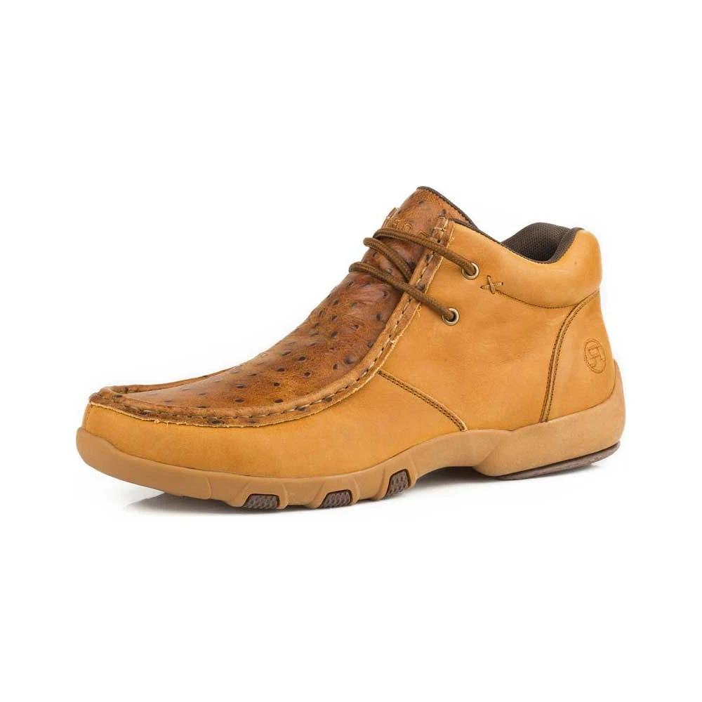 Roper Brody Chukka MEN - Footwear - Casual Shoes ROPER APPAREL & FOOTWEAR Teskeys
