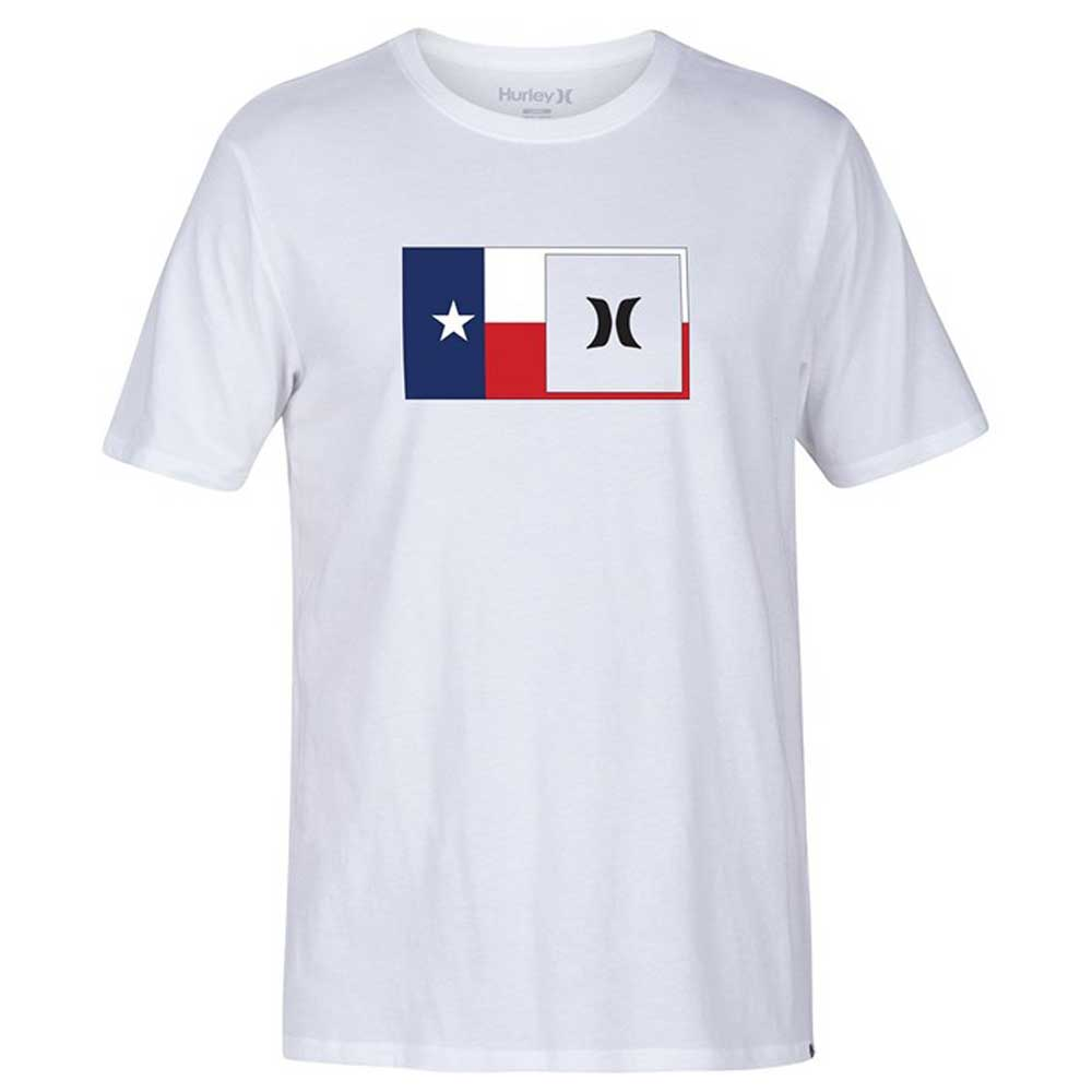 Hurley Destination Tee - Texas MEN - Clothing - T-Shirts & Tanks HURLEY Teskeys