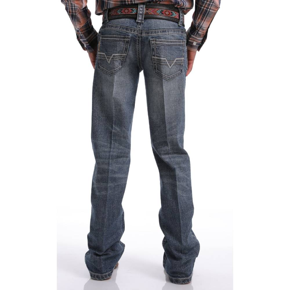 Cinch Boys Slim Fit Jean KIDS - Boys - Clothing - Jeans CINCH Teskeys