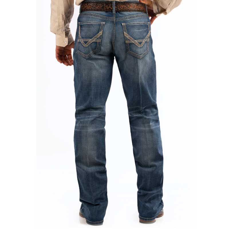 Cinch Relaxed Fit Grant Jean MEN - Clothing - Jeans CINCH Teskeys
