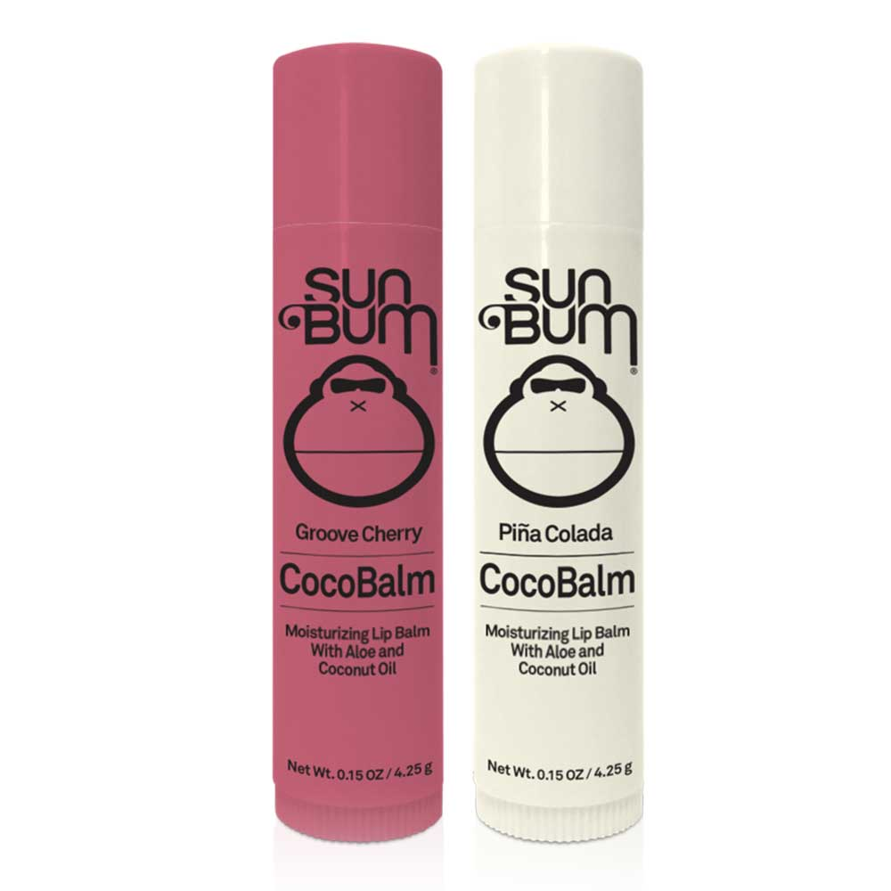 Sun Bum CocoBalm Lip Balm HOME & GIFTS - Bath & Body - Lotions & Lip Balms SUN BUM Teskeys