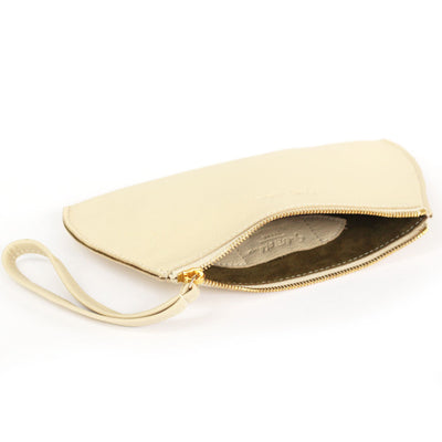 Opal R Helm Pommel Wristlet WOMEN - Accessories - Handbags - Clutches & Pouches OPAL R HELM Teskeys