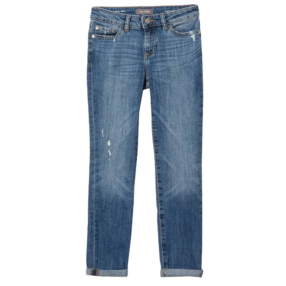 DL1961 Harper Boyfriend Jean KIDS - Girls - Clothing - Jeans DL 1961 PREMIUM DENIM Teskeys