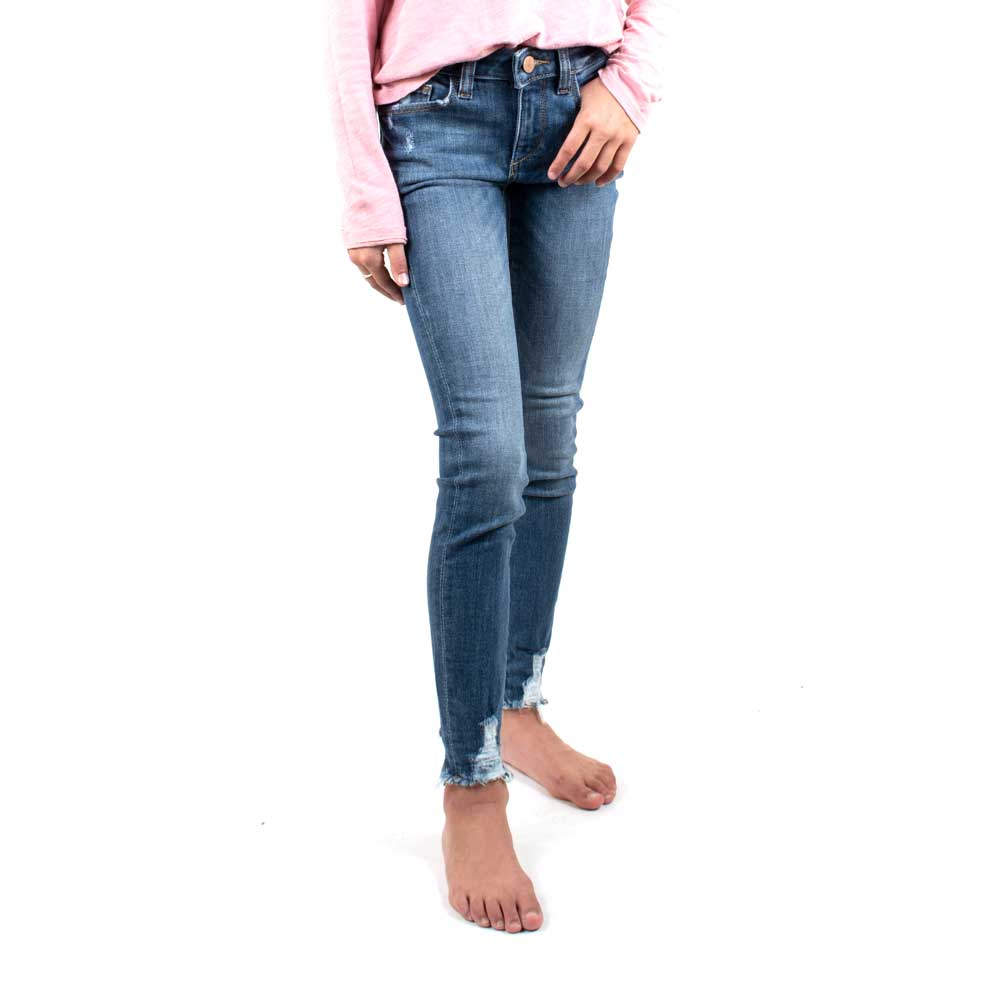 DL1961 Chloe Skinny Jean KIDS - Girls - Clothing - Jeans DL1961 Denim Co. Teskeys